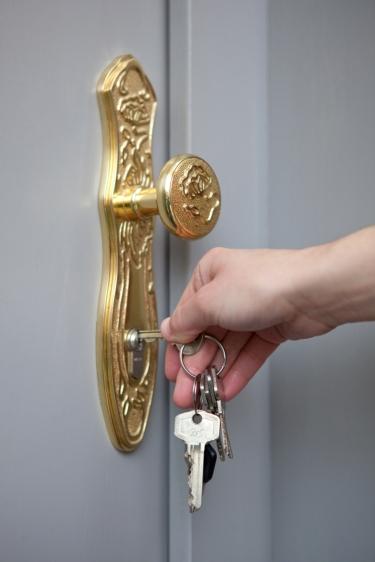 Schlüssel © ZfS Universität Freiburg