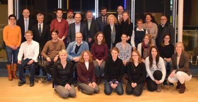 Abschlussbild IHK-Kooperation © ZfS - Universität Freiburg