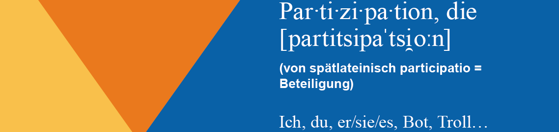 Partizipation